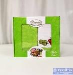 Набор кухонных полотенец Vianna Mix 8438-02