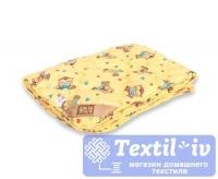 Одеяло детское AlViTek Овечка легкое
