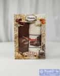 Набор кухонных полотенец Vianna Mix 8312-01