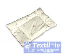 Подушка детская AlViTek Верблюжонок мягкая