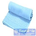 Полотенце Arloni ATXa, светло-голубой