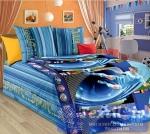 Детское постельное белье Valtery ДБ-58