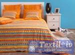 Постельное белье Хлопковый Край Танзания оранж