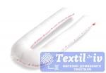 Подушка для беременных Легкие Сны Премиум US-140 форма U