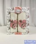 Набор полотенец Vianna 8363-08