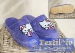 Тапочки Hello Kitty 7027-01