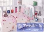 Постельное белье для новорожденных Cotton Box 1041-04