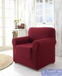 Чехол на кресло Karna Milano, бордовый
