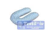 Подушка для беременных AlViTek U280-ТХ форма U