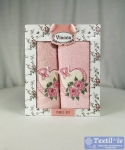 Набор полотенец Vianna 8363-04