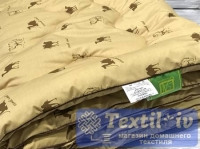 Одеяло Alvitek Сахара-Стандарт классическое-всесезонное