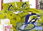 Детское постельное белье Camomilla CB10-09