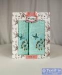 Набор полотенец Vianna 8363-02