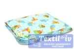 Одеяло детское AlViTek Светлячок легкое