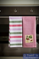 Набор кухонных полотенец Arloni Арбуз