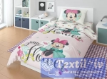 Детское постельное белье Disney Little flower