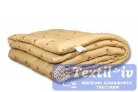 Одеяло Alvitek Верблюжья шерсть-Комфорт Camel классическое-всесезонное