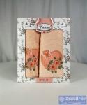 Набор полотенец Vianna 8363-05