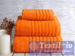 Полотенце Irya Wella Turuncu, оранжевый