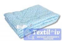 Одеяло Alvitek Лебяжий пух-Стандарт теплое