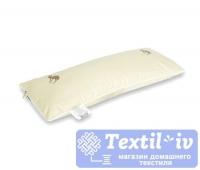 Подушка Alvitek Валик-Токатта упругая