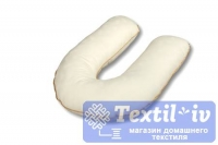 Подушка для беременных AlViTek U280-ТЛ форма U