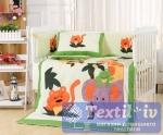 Комплект в кроватку Valtery DK-19