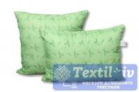 Подушка Alvitek Бамбук-Комфорт Bamboo средняя