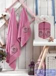 Набор полотенец Merzuka Rose 8005-08