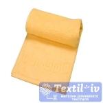 Полотенце Arloni ATXa, желтый
