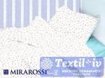 Постельное белье для новорожденных Mirarossi Astronomi blue