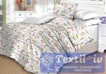 Детское постельное белье Valtery Единороги