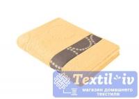Полотенце Aquarelle Таллин вид 2, светло-желтый
