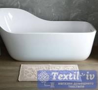Коврик для ванной Arloni Кармен, сафари