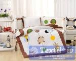 Комплект в кроватку Valtery DK-26