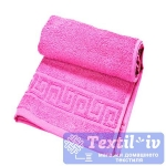 Полотенце Arloni ATXa, розовый