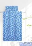 Полотенце Aquarelle Стамбул, синий