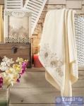 Полотенце Irya Fleur, золотистый