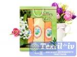 Набор полотенец Gulcan Valley Lily 8124-03