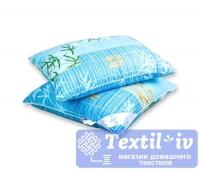 Подушка Alvitek Бамбук-Нано средняя