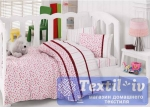 Постельное белье для новорожденных Cotton Box 1041-06