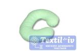 Подушка для беременных AlViTek Бамбук С-МХ форма C