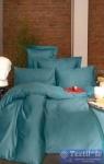 Постельное белье Issimo Simply Satin blue