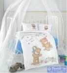 Постельное белье для новорожденных Clasy Masal V2