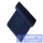 Полотенце Arloni ATXa, темно-синий