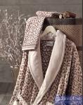 Халат Roseberry Leopard 12142-02