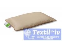 Подушка Alvitek Сибирское здоровье упругая