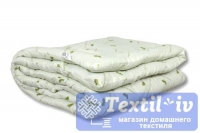 Одеяло Alvitek Овечья шерсть-Комфорт Sheep wool всесезонное