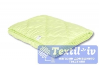 Одеяло детское AlViTek Крапива-Микрофибра легкое