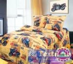 Детское постельное белье Valtery ДБ-27